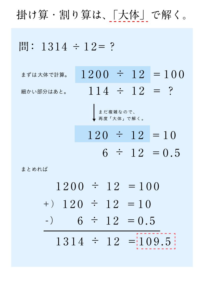 パーセント 計算 の 何 全体