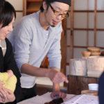 旅する漆器。河和田のものづくりが繋がっていく「キノタビ」プロジェクトのお誘い