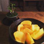 そこらへんの柿、ブランディングしちゃおうよ!!北國柿プロジェクトのお誘い