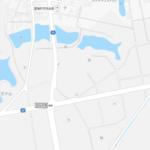 君が知らない石川県の珍地名。 〜google mapでブラ・モリ〜
